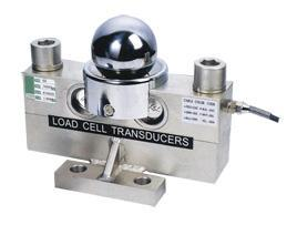 Loadcell Zemic HM9B - 30T