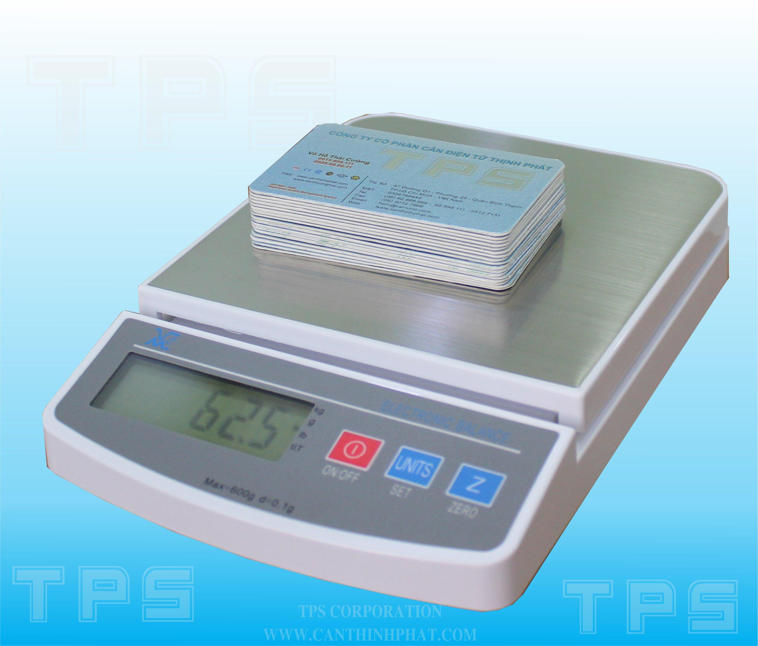 Cân Weigh scales FEJ 3kg - 740