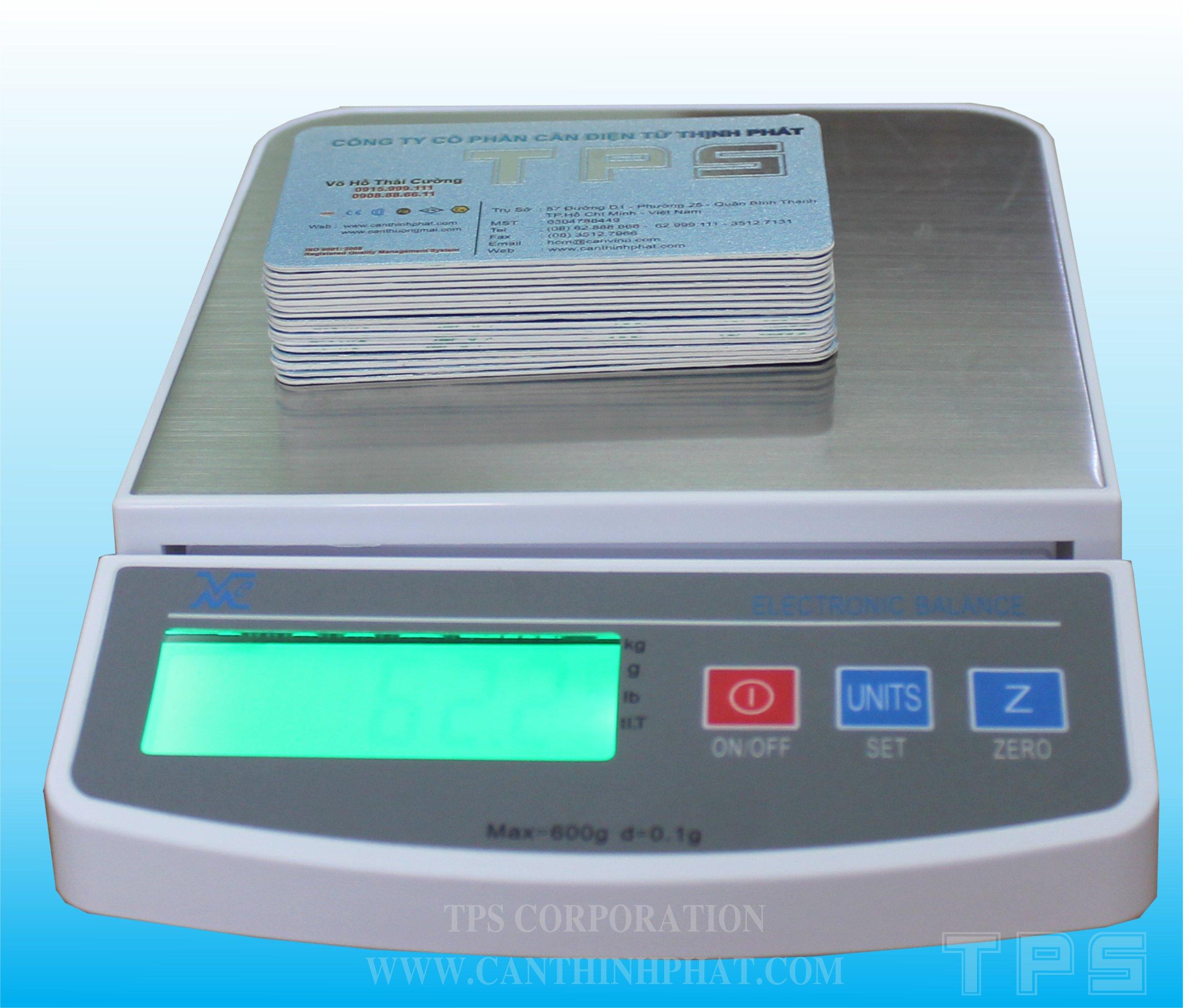 Cân Weigh scales FEJ 3kg - 742