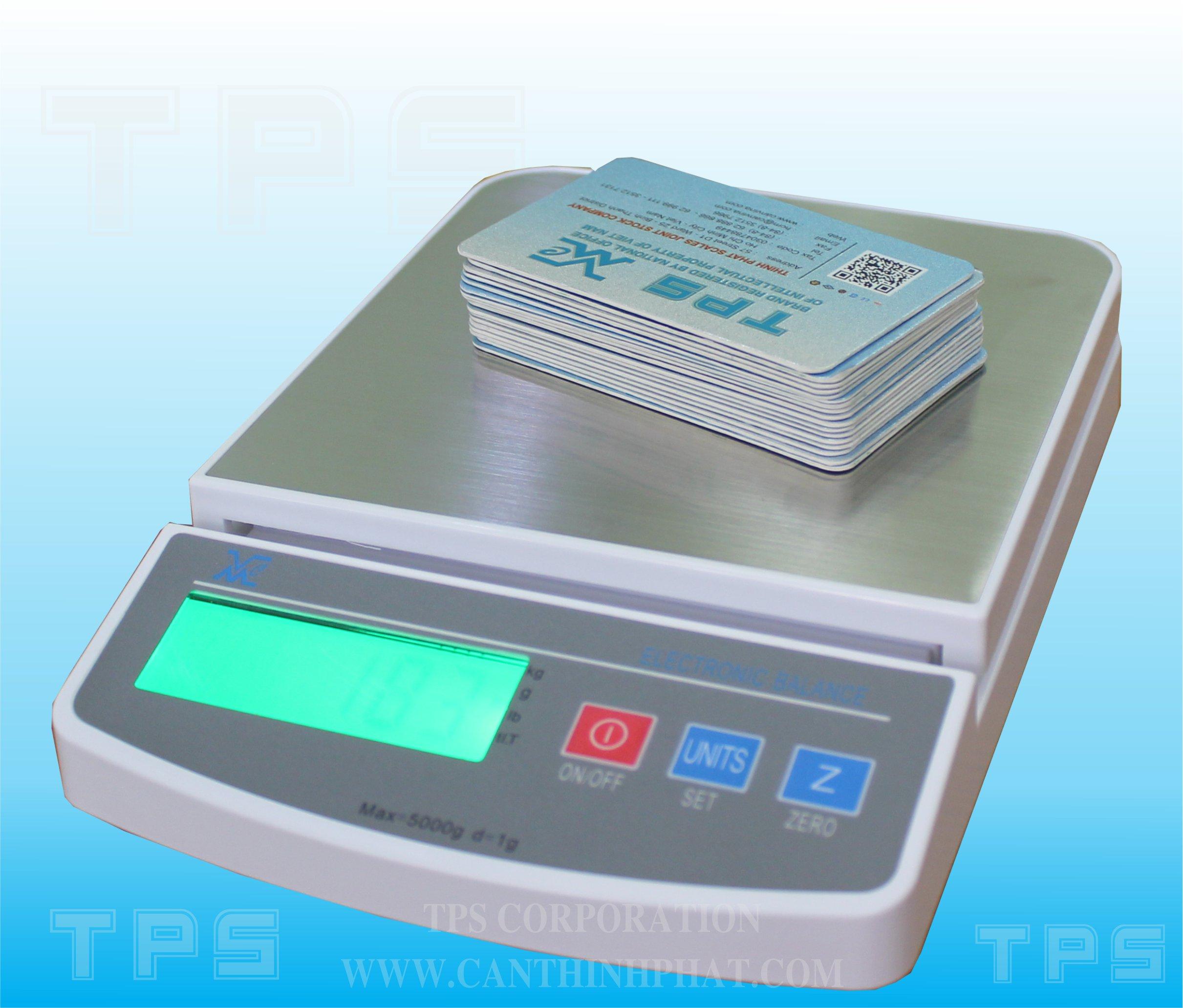 Cân Weigh scales FEJ 3kg - 743