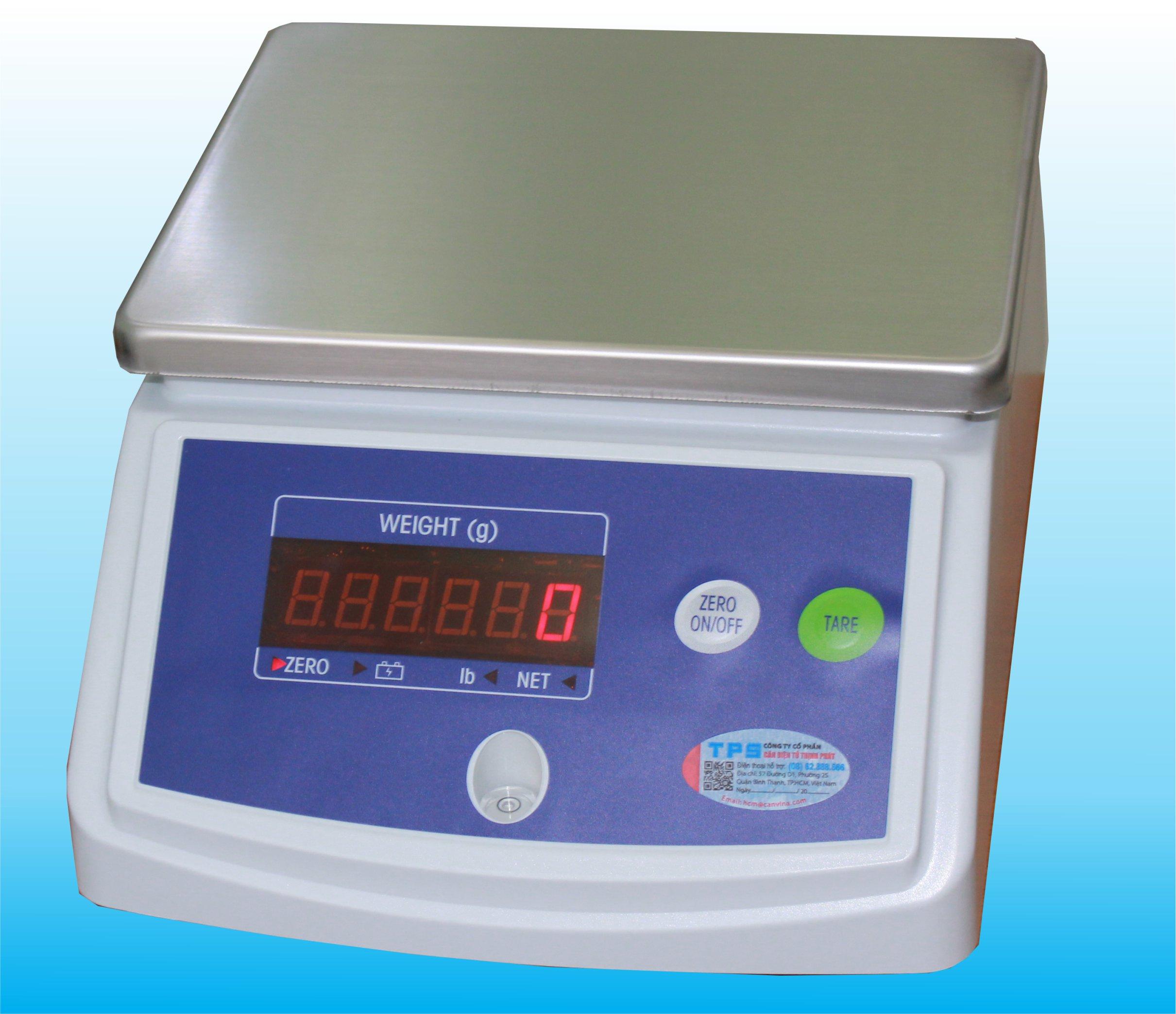CUB-RW2220-3kg - 1008
