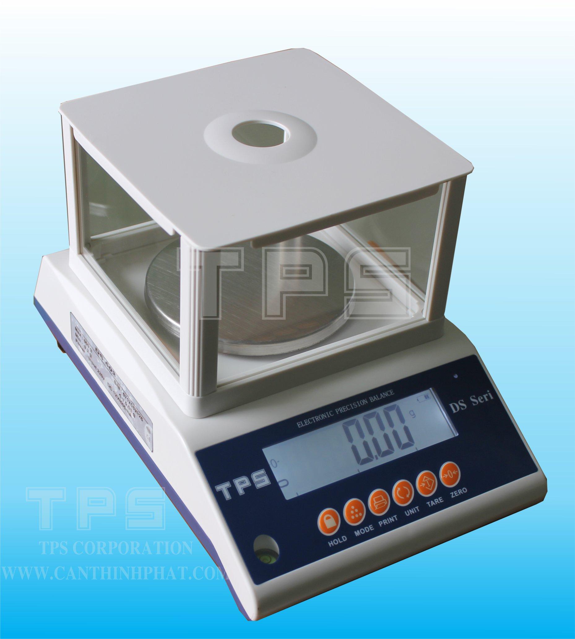 DS602-600g/0.01g - 350