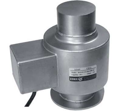 Loadcell Zemic BM14G - 30T - 492