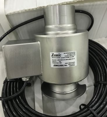 Loadcell Zemic BM14G - 30T - 494