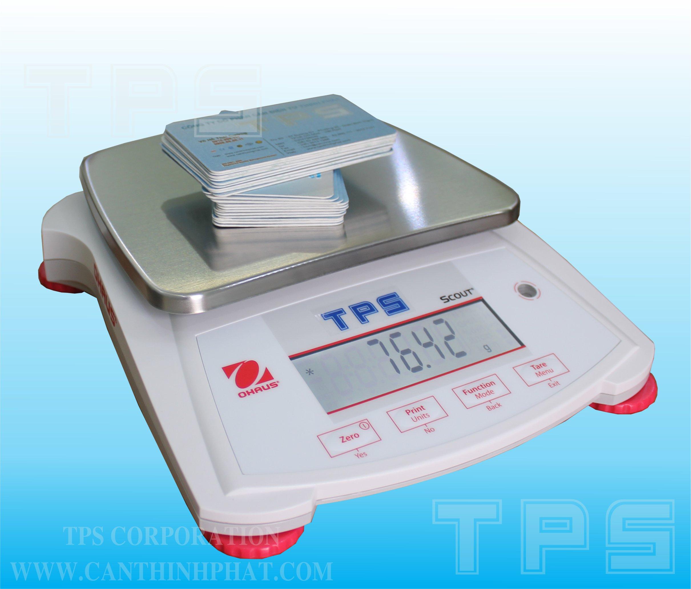SPX2202-2200g/0.01g - 773