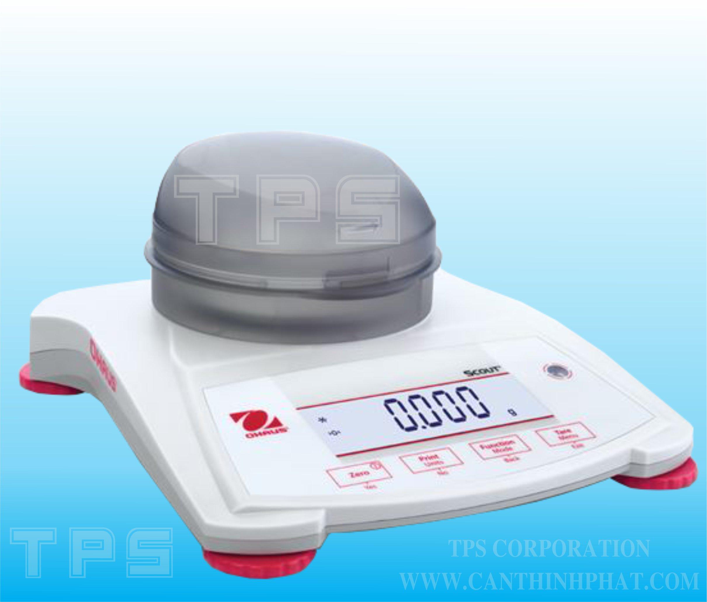SPX223-220G/0.001G - 767