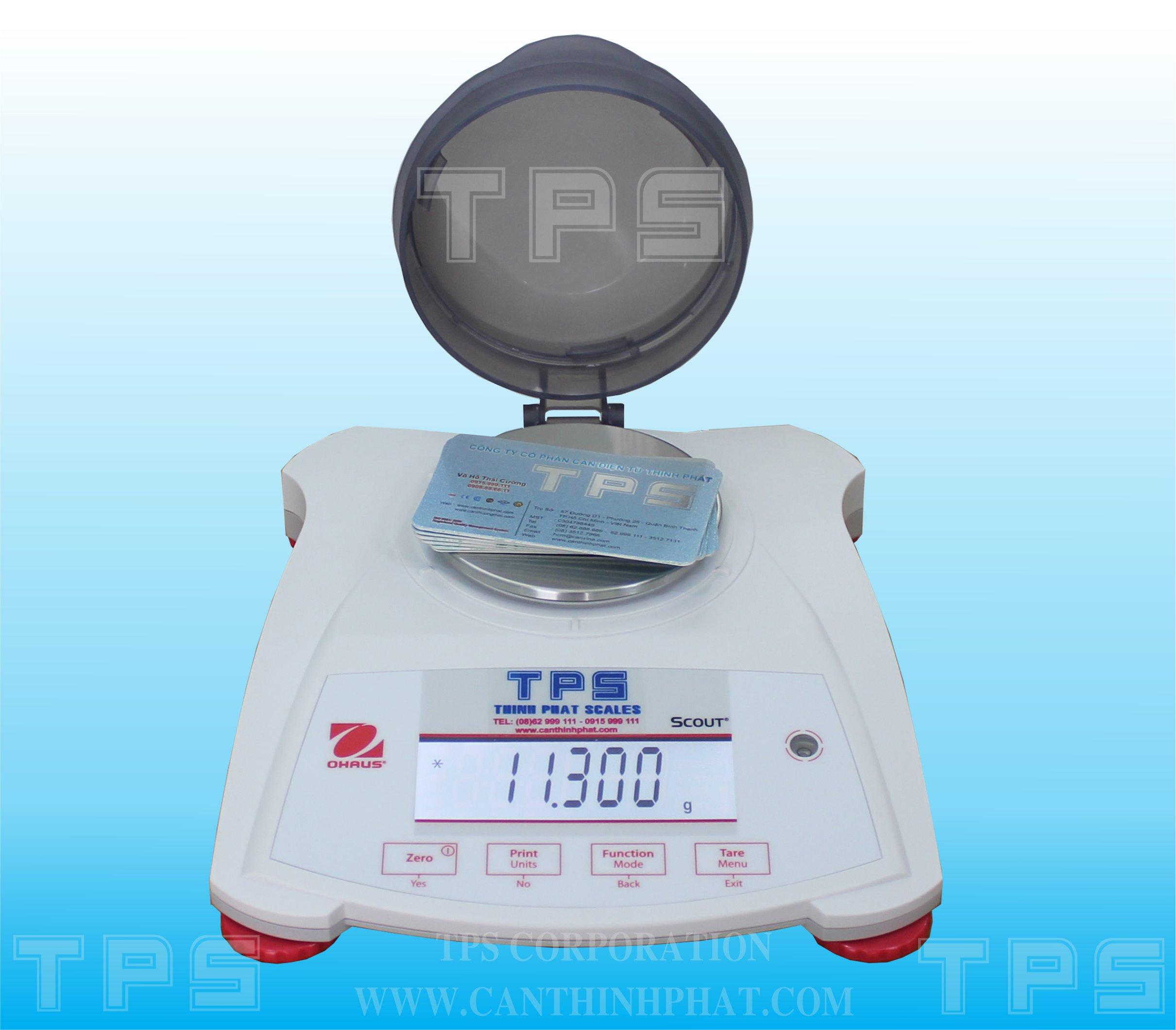 SPX223-220G/0.001G - 768