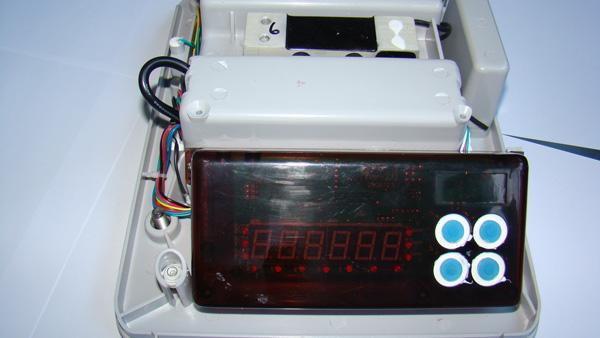 TPS1.5 SuperSS-1,5kg/0.2g - 931