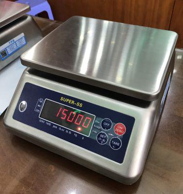 Cân thủy sản inox 304 200kg - 403