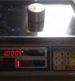 UPA-Q 30kg/10g
