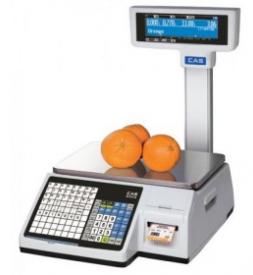 Cân siêu thị CAS CL 5200