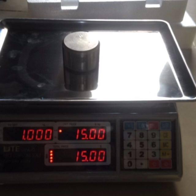 UPA-Q 30kg/10g - 1174