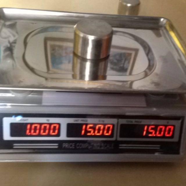 UPA-Q 30kg/10g - 1175