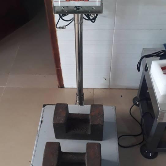 Cân bàn điện tử DIGI150 - 1243