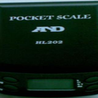 KD-TBED600(600g/0.01g) - 1279