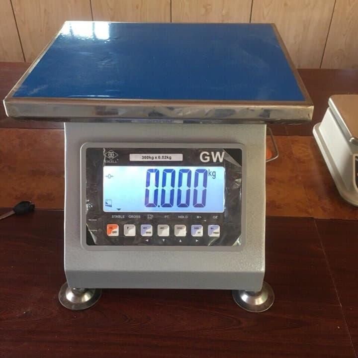 Cân thủy sản VMC-WED-6kg - 1241