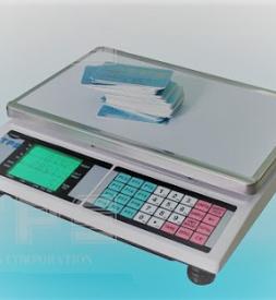 Cân Đếm Mẫu - VIBRA TPS30C - 149